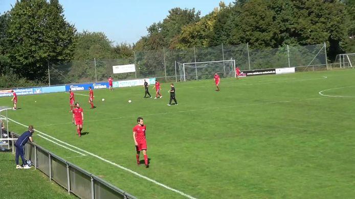 SpVgg Ziegetsdorf Regensburg - TSV Dietfurt 3:1, 3:1