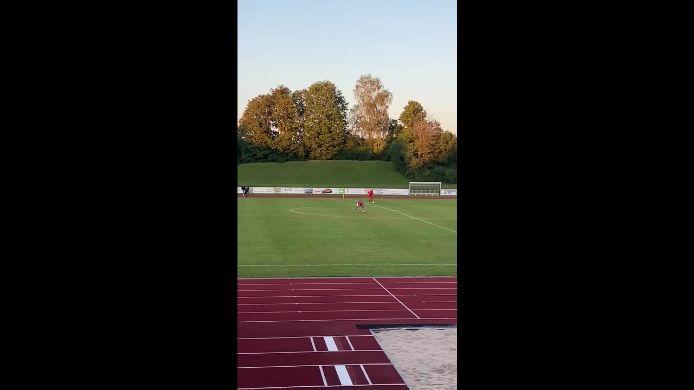 SV Lohhof - SV Günding