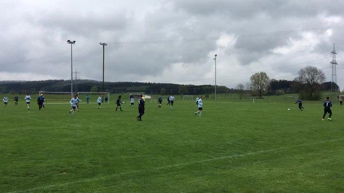 FC Blonhofen 3 - SG Jengen2/Waal2