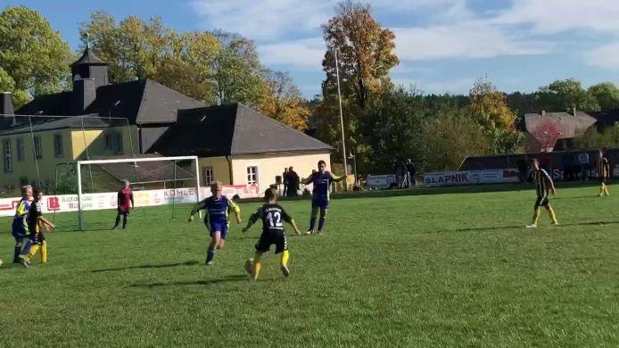 (SG) SV Holenbrunn 2 - 1. FC Schönwald