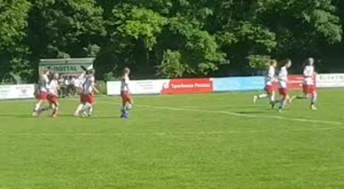1. FC Passau II - DJK SV Geratskirchen