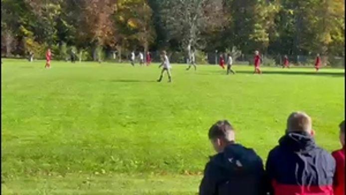 (SG) SV Rot-Weiß Bischbrunn - (SG) TSG Estenfeld, 0-4
