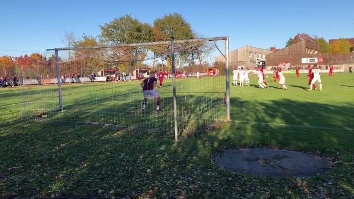 FC Schweitenkirchen - BC Uttenhofen, 0-1