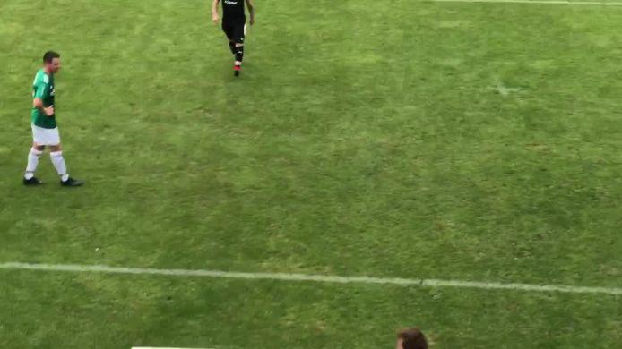 TSV  Stulln - FC Wernberg.MOV