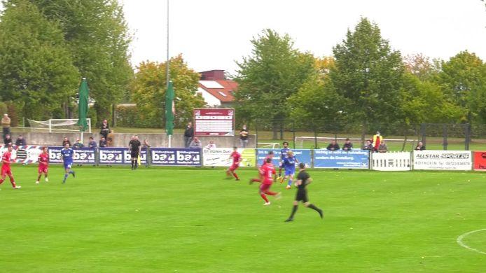 TSV Aubstadt - Aschaffenburg (0:4)