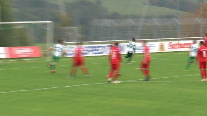 SV Schalding-Heining - TSV 1860 Rosenheim (3:0)