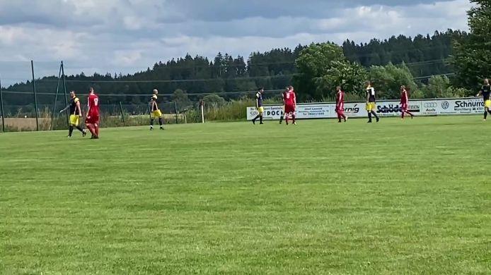 ATSV Münchberg-Schlegel II - TSV Köditz