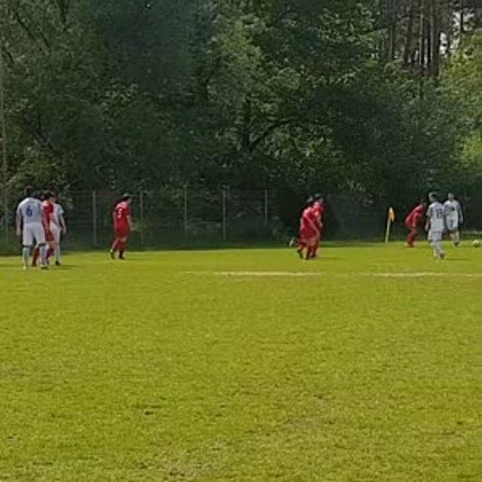 1. SC Feucht - FSV Stadeln
