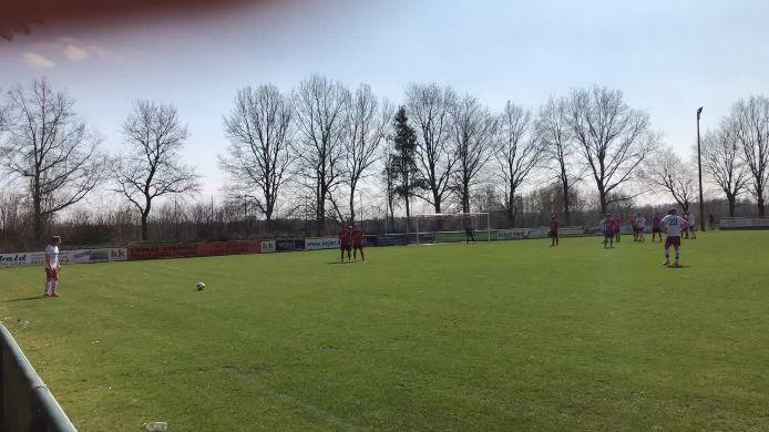 SV Odelzhausen - TSV M.Indersdorf II