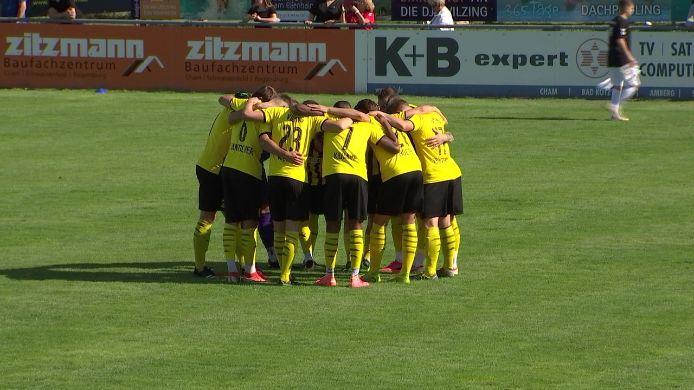 DJK Vilzing - SV Seligenporten (2:0)