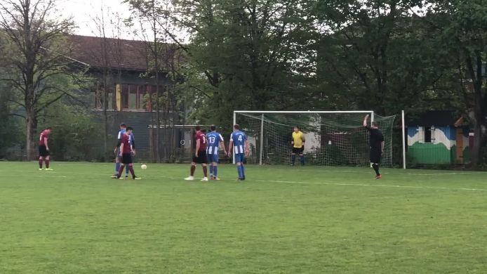 SC Vachendorf II - TSV 1920 Palling II.MOV