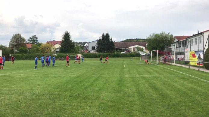 TSV Behlingen-Ried - FC Mindeltal
