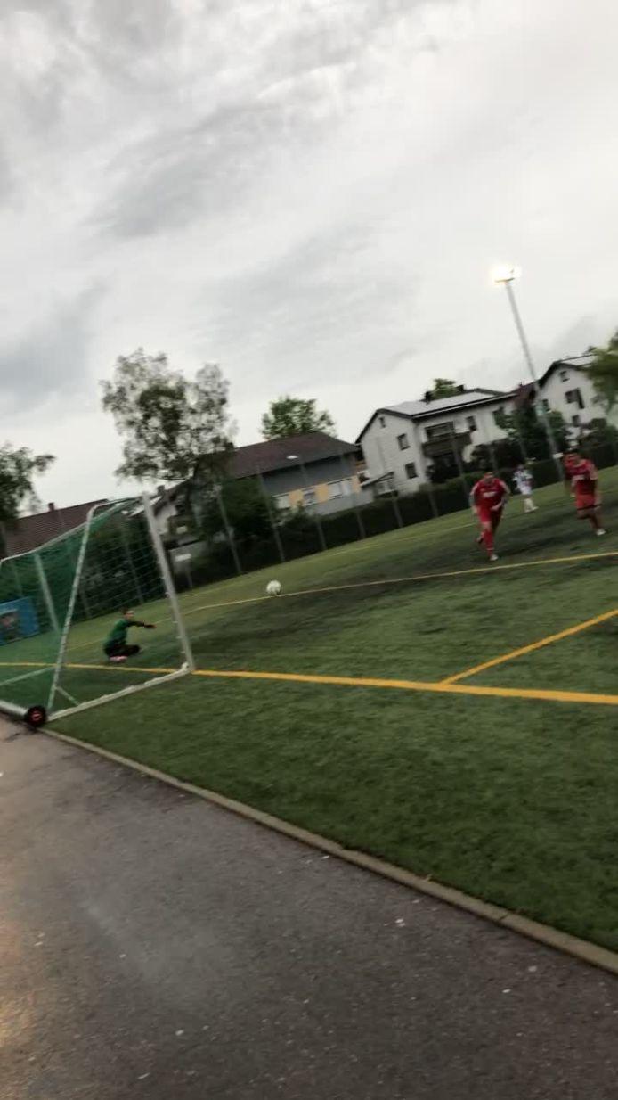 TSV 1874 Kottern II - FC Kempten 2.