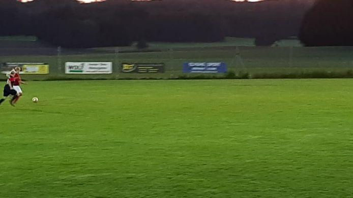 SG FFC 07 Bad Aibling / SV DJK Kolbermoor / TSV Hohenthann - SV Schechen