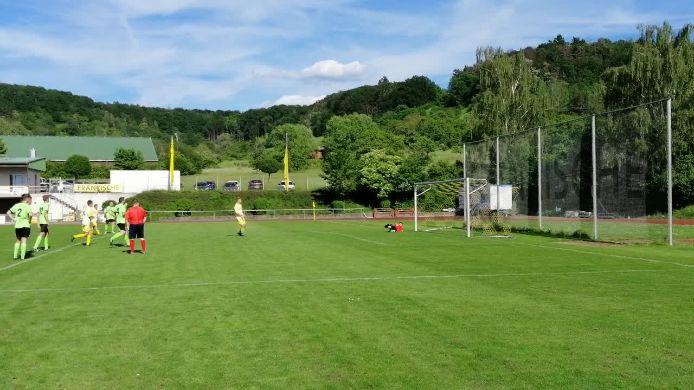 JFG Hofheimer Land - (SG) TSV Schonungen