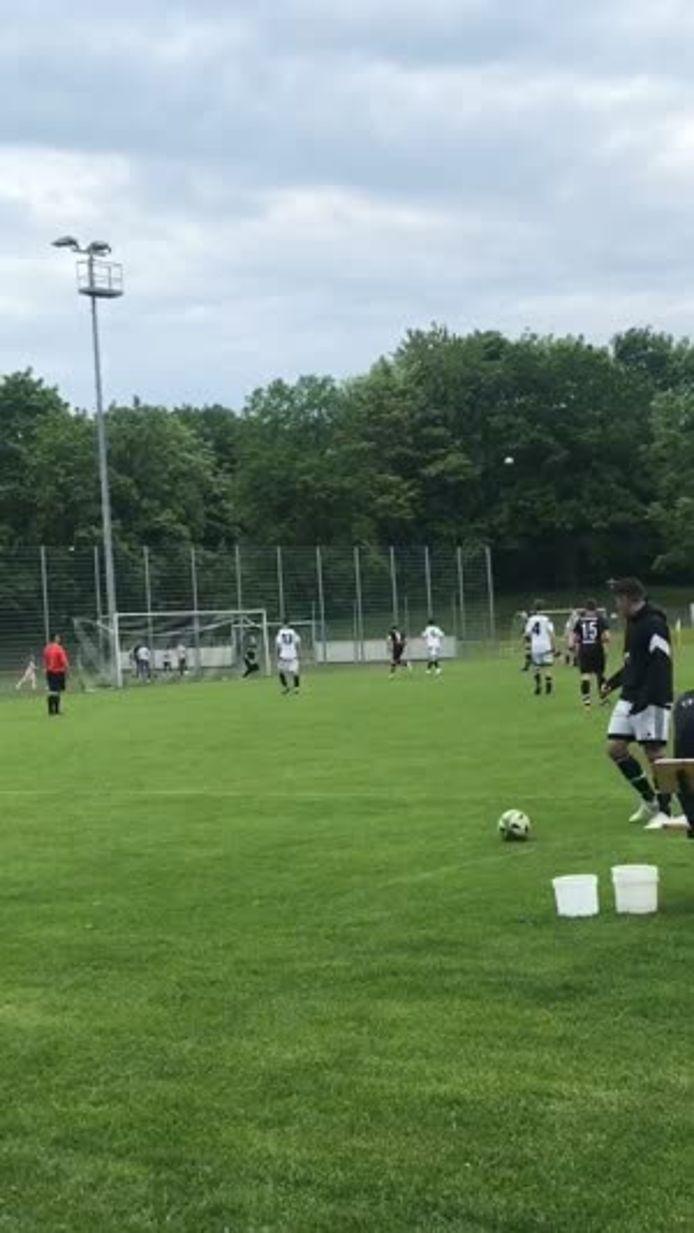 TSV München-Solln U19 - FC Croatia München