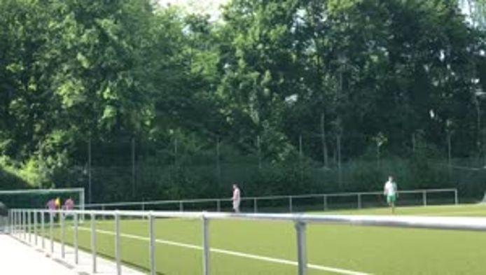 SV Gar.Trudering - SV Waldperlach III