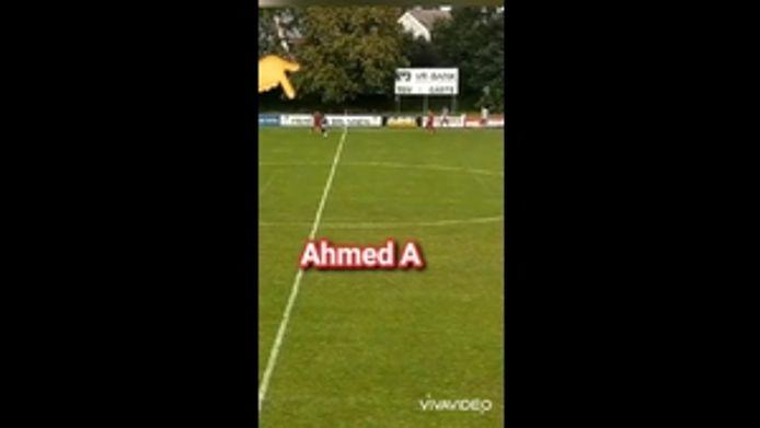TSV Franken Neustadt/Aisch II - SG Diespeck / Münchsteinach II, 1:0