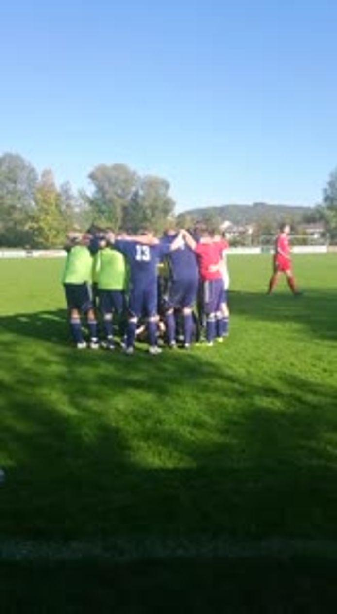 SV Fortuna Untersteinach 2 - FSV Danndorf