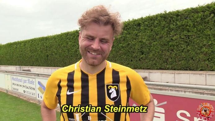 Christian Steinmetz - SpVgg Giebelstadt