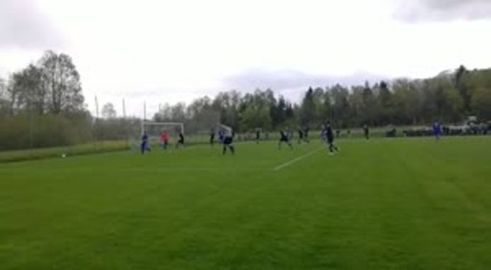 SV Wackersberg - SC RW Bad Tölz.MOV