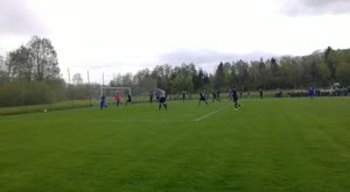 SV Wackersberg - SC RW Bad Tölz.MOV