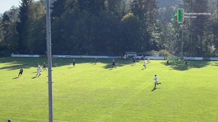 SV Bischofsmais I - SV Kollnburg I, 2:1