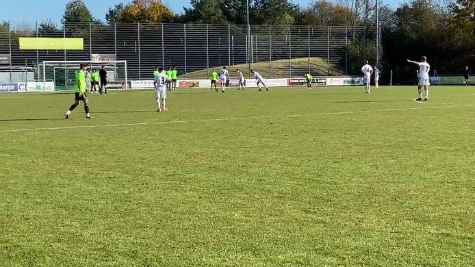 TSV Neuried - SC Pöcking-Phfn., 1-1