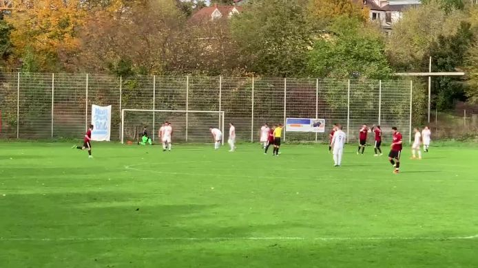 SC Lindleinsmühle - SB Versbach.MOV
