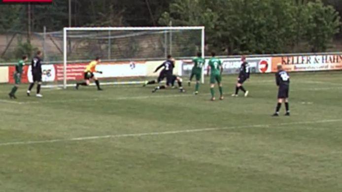 ESV Ansbach-Eyb - SV Wettelsheim