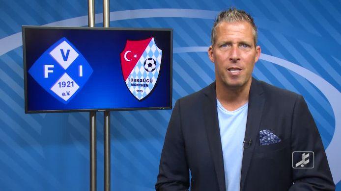 BFV.TV RL Bayern - Spieltag 7
