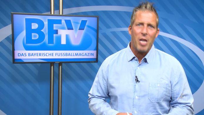 BFV.TV RL Bayern - Spieltag 3