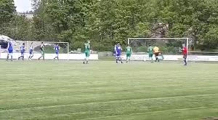 DTV Diespeck - TSV Langenzenn