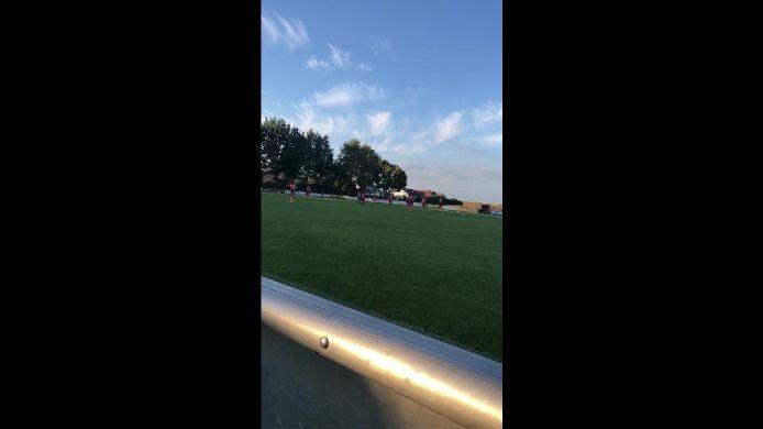 (SG) DJK SV Leiblfing I - FC Alburg I