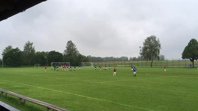 ASV Hirschzell - JFG Ostallgäu Nord 2