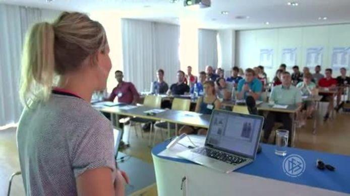 Netzwerktreffen bayerischer U30-Vereinsfunktionäre