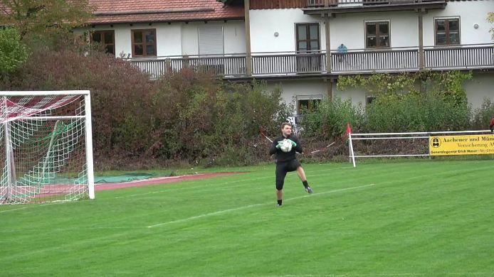 TSV Dietfurt - SV Burgweinting Rgbg. 3:3, 3:3