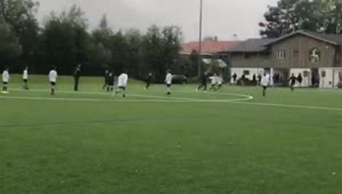 Lenggrieser SC - TSV Grünwald 2