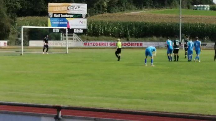 SG Münchsteinach / Diespeck - SV Seukendorf, 5:0