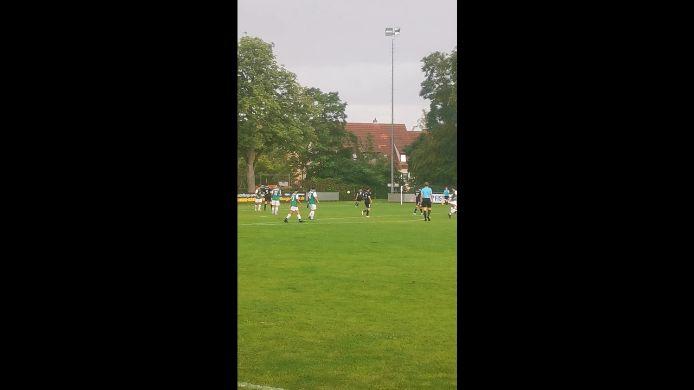 FT Schweinfurt - 1. FC Schweinfurt 05 II, 0:6