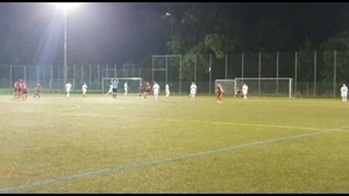 FSV Pfaffenhofen/Ilm - FC Ergolding II, 5:5