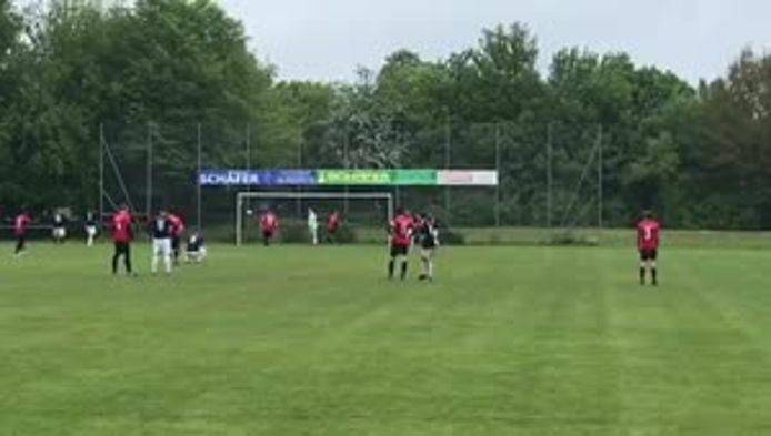 VSST Günzlhofen II - FC Puchheim II.MOV
