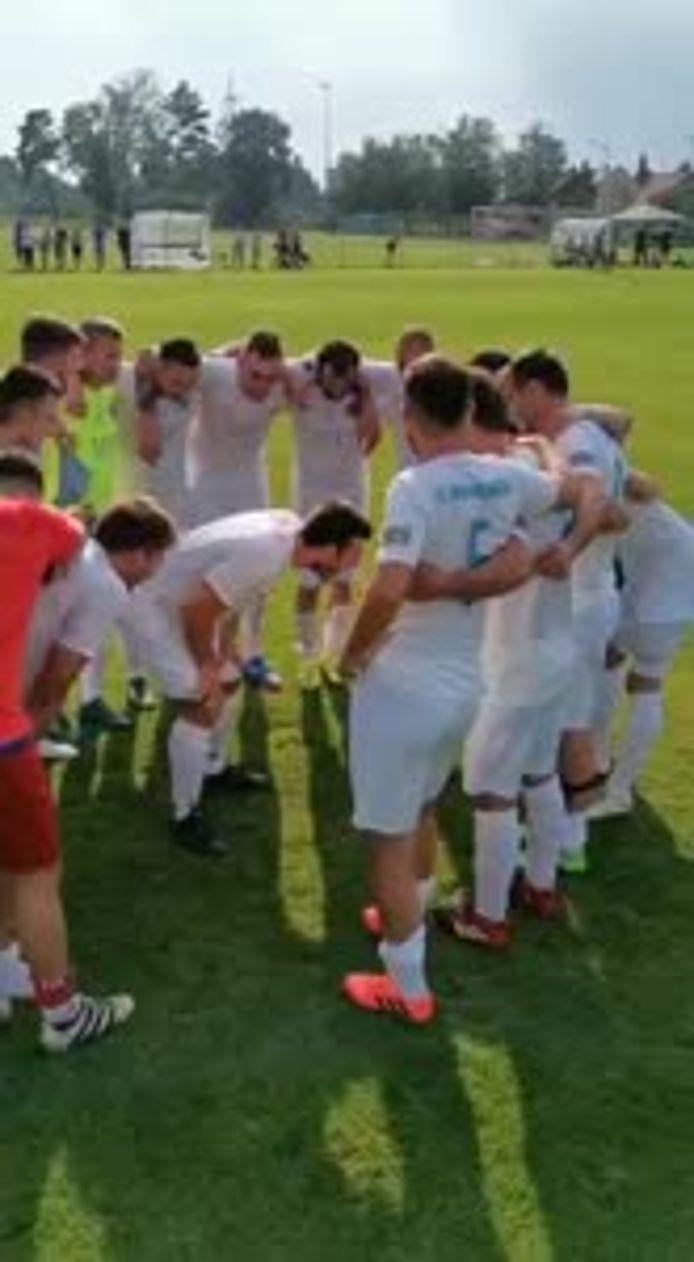 ATV Frankonia Nbg. Inter II - FC Bosna Nürnberg