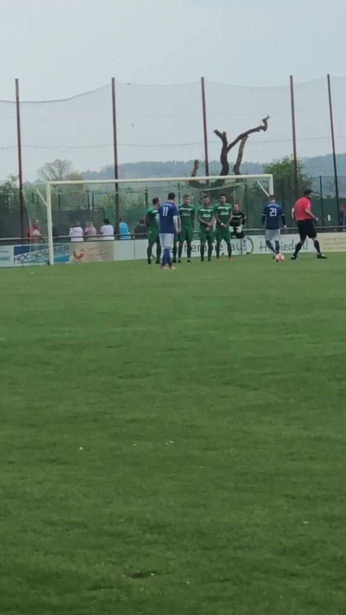 SG TSV/DJK Herrieden - TSV Burgfarrnbach