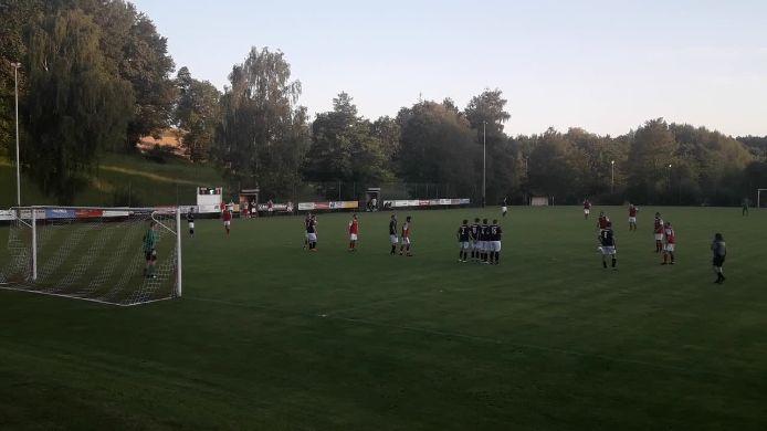 FC Walkertshofen II - SV Hornbach
