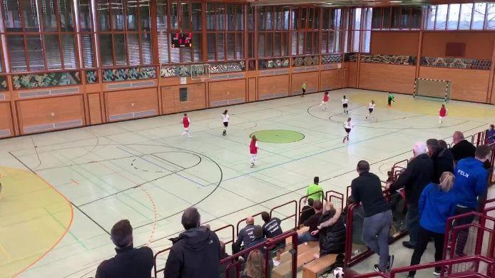 SpVgg Greuther Fürth - (SG) DJK Fiegenstall1.FC-VFL Pleinfeld/SpVgg Kattenhochstatt/TSV Ramsberg