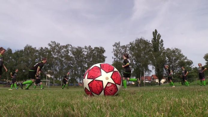 TSV Grafenrheinfeld/DJK Schweinfurt - TV73/DJK Würzburg, 4:2