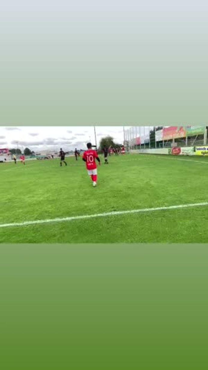 TSV Buch II - Vatan Spor Nbg.
