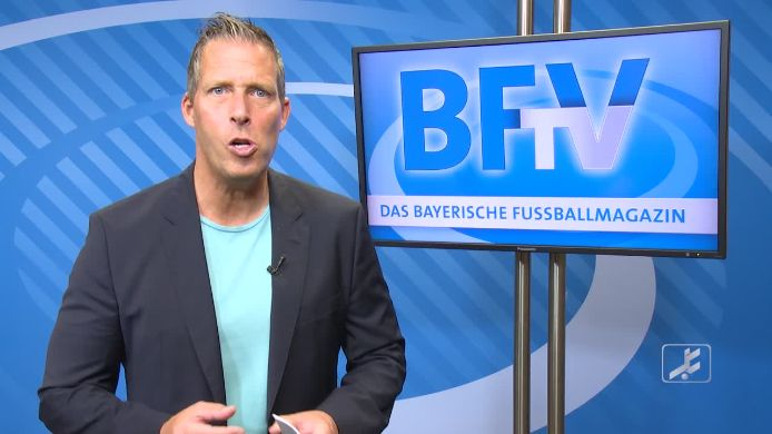BFV.TV RL Bayern - Spieltag 11