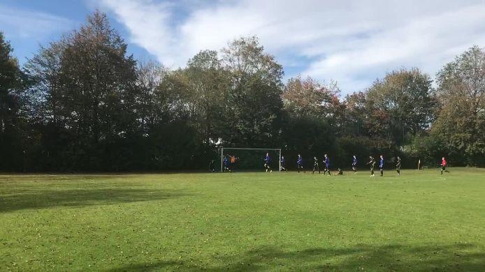 FC Fasanerie-Nord - SV Günding